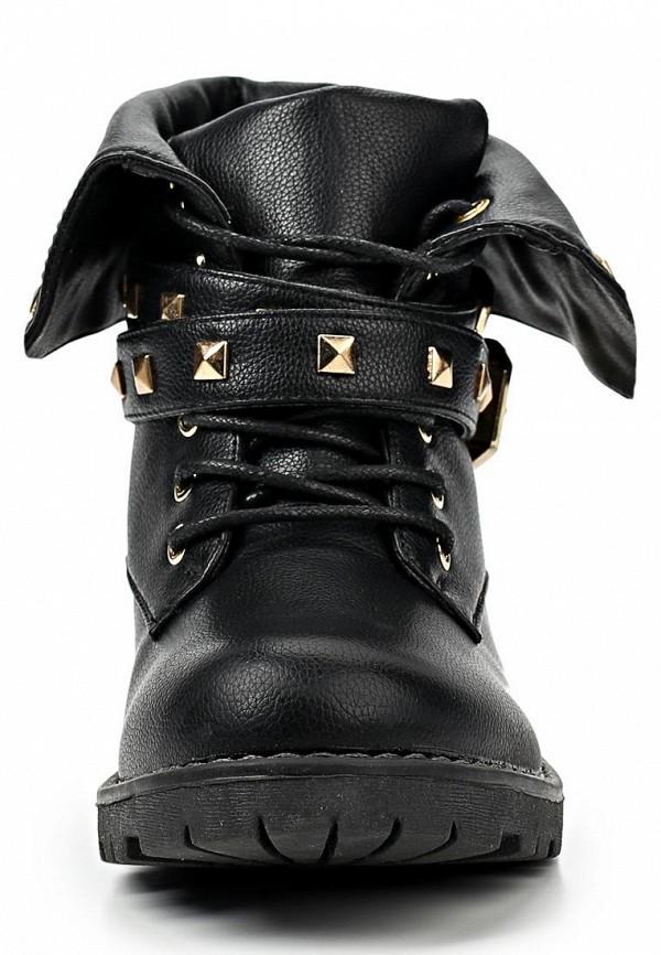 Женские ботинки Camelot (Камелот) KRAPIVO-FW14SFlc: изображение 6