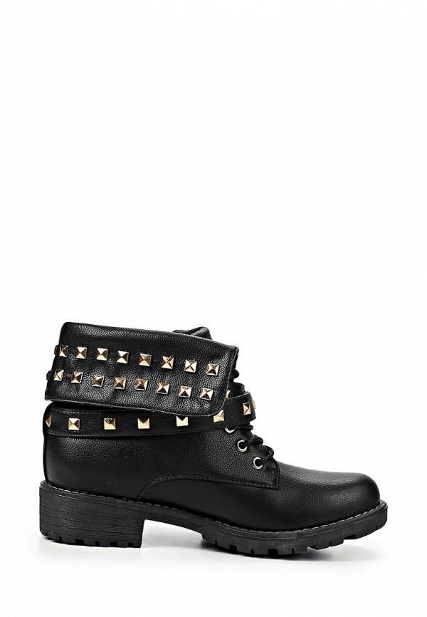 Женские ботинки Camelot (Камелот) KRAPIVO-FW14SFlc: изображение 8