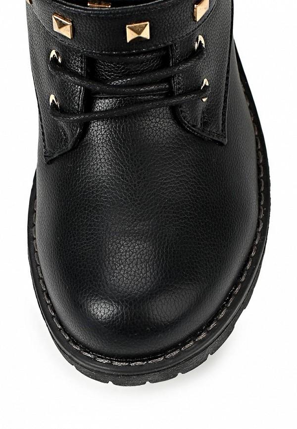 Женские ботинки Camelot (Камелот) KRAPIVO-FW14SFlc: изображение 10