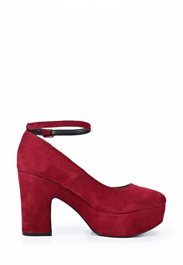 Туфли на каблуке Camelot (Камелот) Charly-FW14S: изображение 10