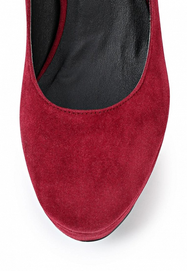 Туфли на каблуке Camelot (Камелот) Charly-FW14S: изображение 11