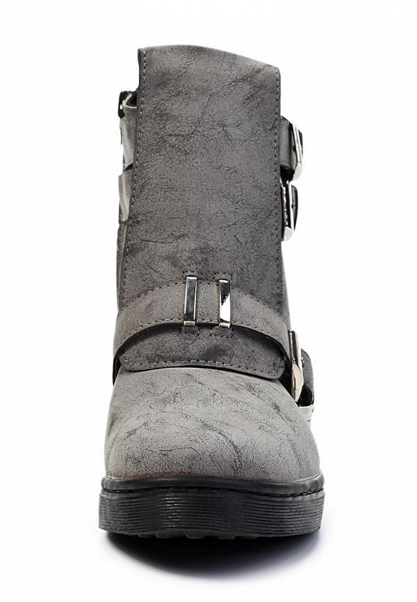 Женские ботинки Camelot (Камелот) ALESANA-AW12S: изображение 4