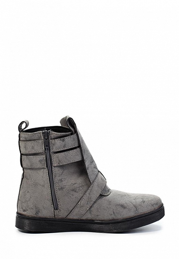 Женские ботинки Camelot (Камелот) ALESANA-AW12S: изображение 5