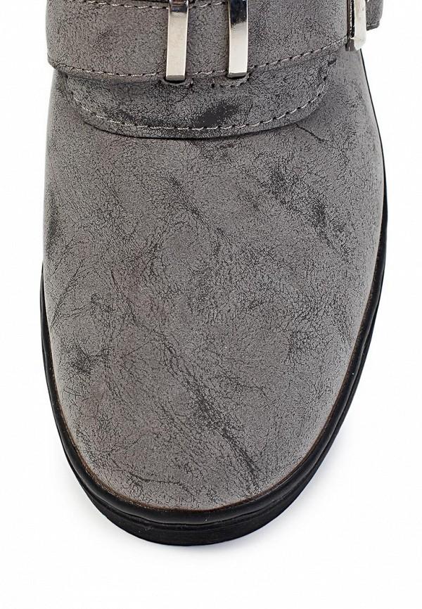 Женские ботинки Camelot (Камелот) ALESANA-AW12S: изображение 6