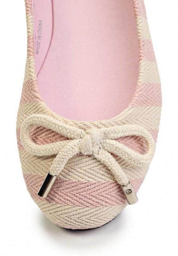 Женские балетки Camelot (Камелот) SEABOAT-SS13S: изображение 6