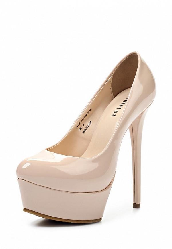 Туфли на шпильке Camelot (Камелот) KASADAS-SS13S: изображение 1