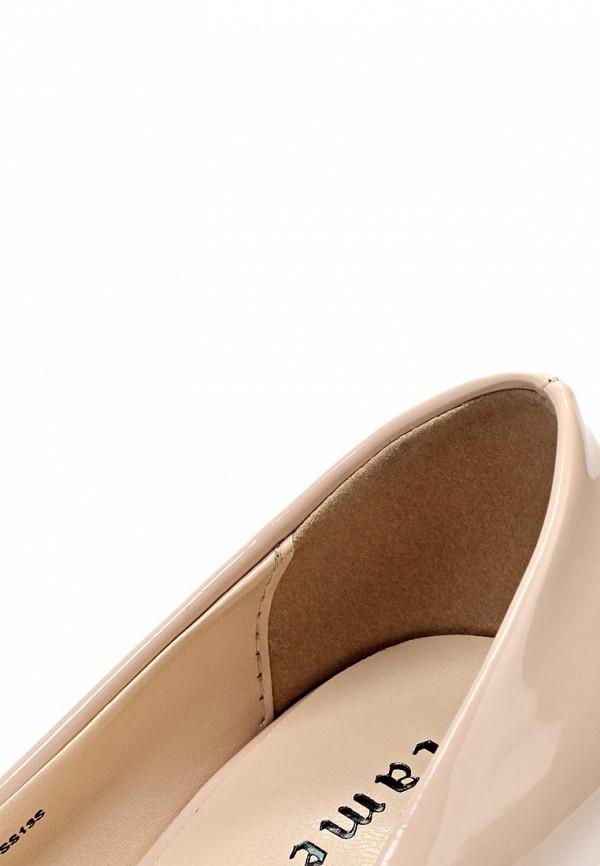 Туфли на шпильке Camelot (Камелот) KASADAS-SS13S: изображение 7