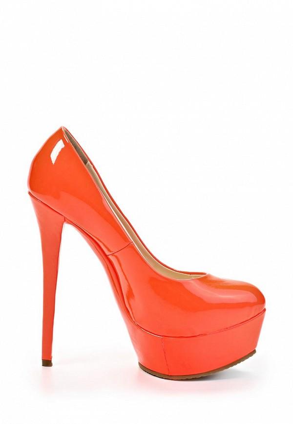 Туфли на шпильке Camelot (Камелот) KASADAS-SS13S: изображение 5