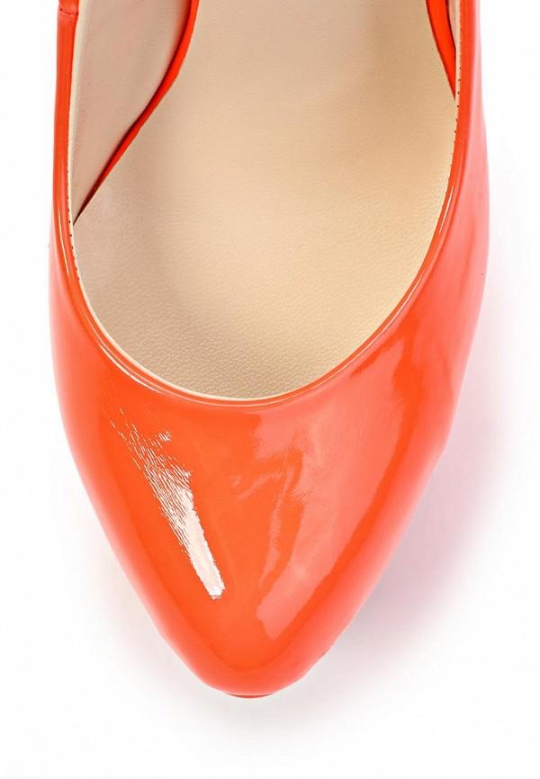 Туфли на шпильке Camelot (Камелот) KASADAS-SS13S: изображение 6