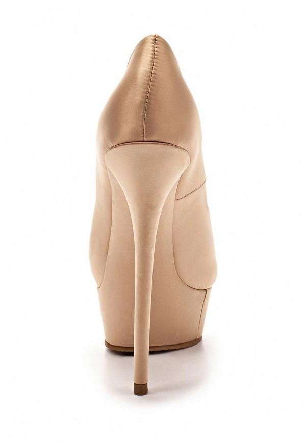 Туфли на каблуке Camelot (Камелот) KASAS-SS13S: изображение 2
