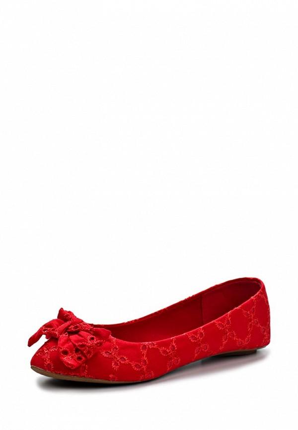 Женские балетки Camelot (Камелот) ACTUAL-SS13S: изображение 1