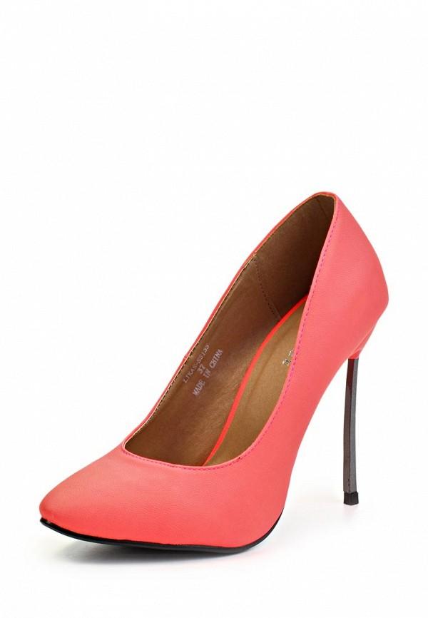 Туфли на каблуке Camelot (Камелот) LIKAS-SS13S: изображение 1