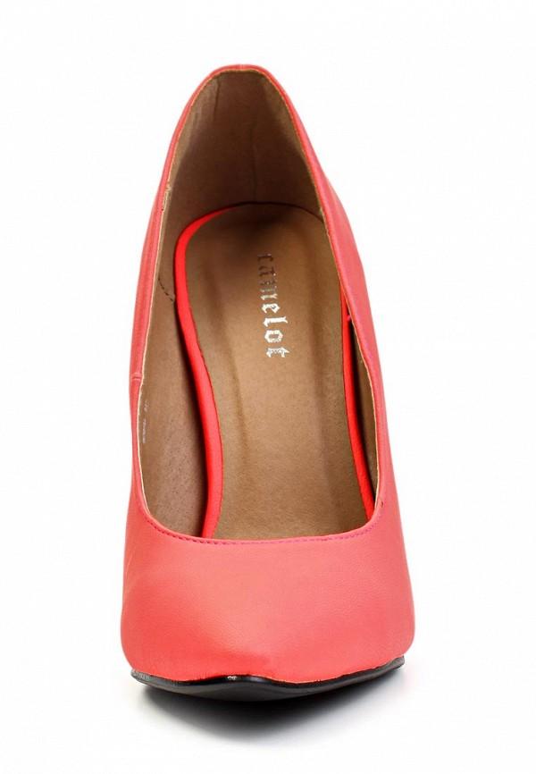 Туфли на каблуке Camelot (Камелот) LIKAS-SS13S: изображение 4