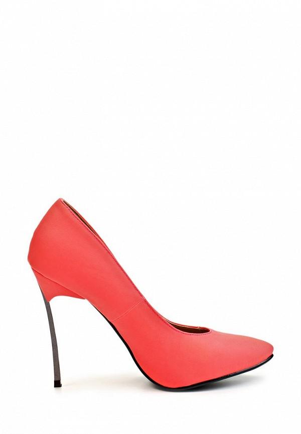 Туфли на каблуке Camelot (Камелот) LIKAS-SS13S: изображение 5