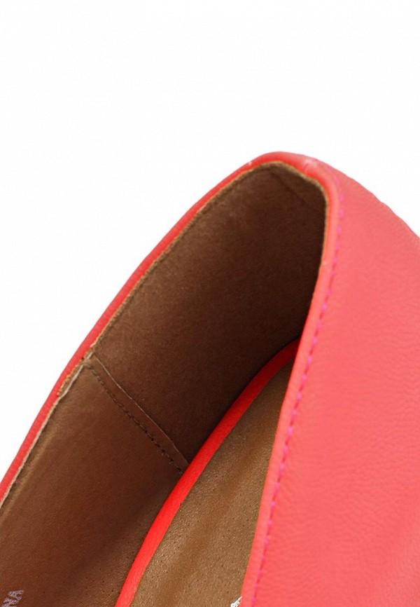 Туфли на каблуке Camelot (Камелот) LIKAS-SS13S: изображение 7