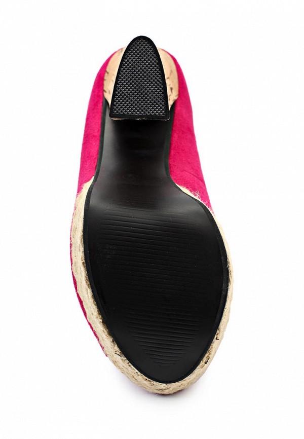 Туфли на платформе Camelot (Камелот) SHELLY-SS13S: изображение 3
