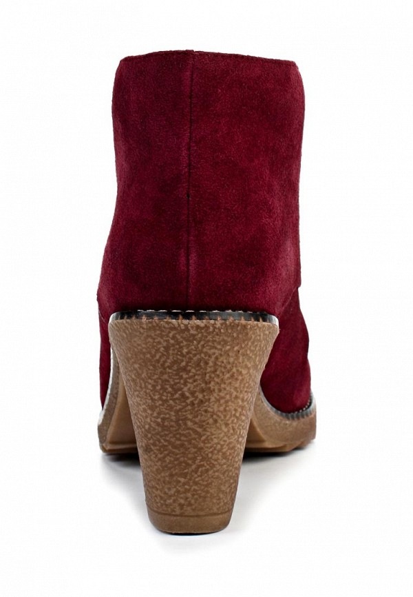 Женские ботинки Camelot (Камелот) MANKAS-FW13S: изображение 2