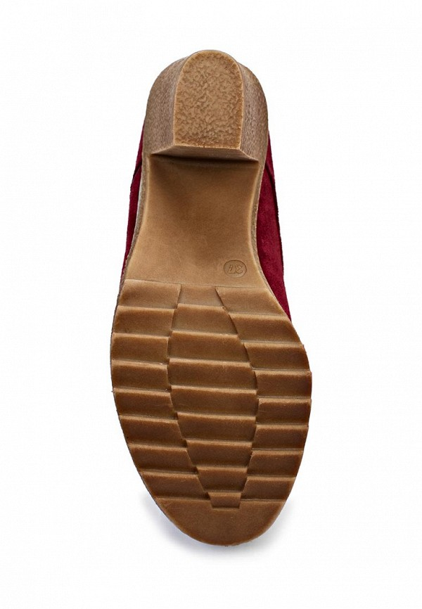 Женские ботинки Camelot (Камелот) MANKAS-FW13S: изображение 3