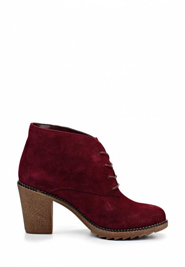 Женские ботинки Camelot (Камелот) MANKAS-FW13S: изображение 5