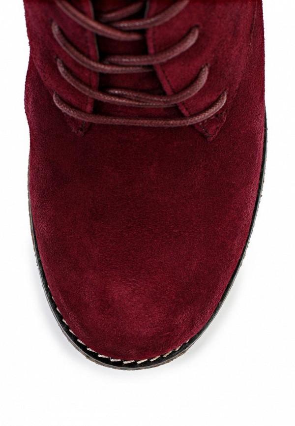 Женские ботинки Camelot (Камелот) MANKAS-FW13S: изображение 6