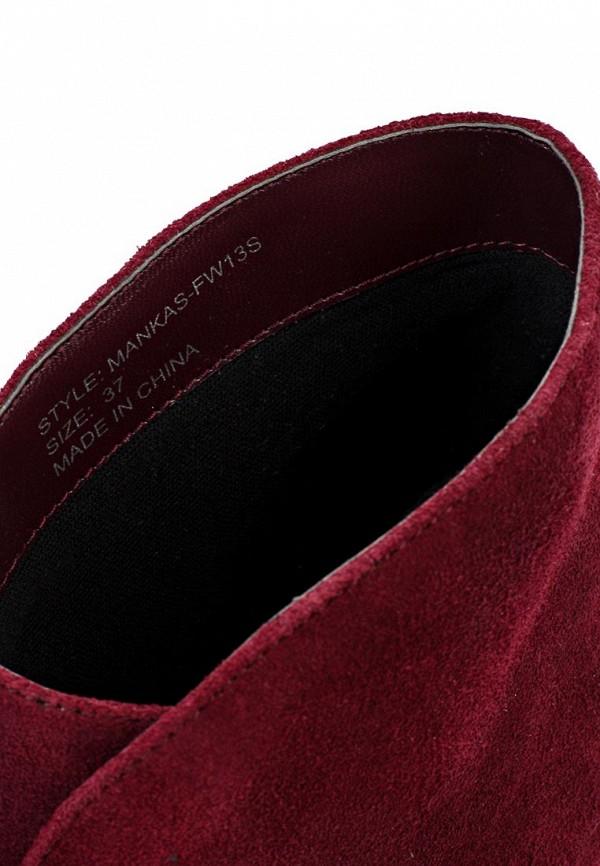 Женские ботинки Camelot (Камелот) MANKAS-FW13S: изображение 7