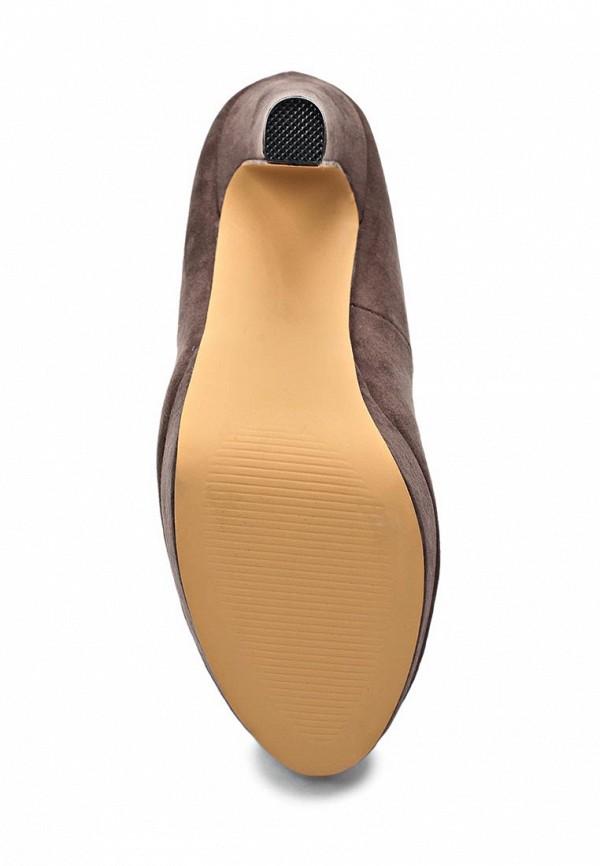 Туфли на каблуке Camelot (Камелот) ROMASH-FW13S: изображение 3