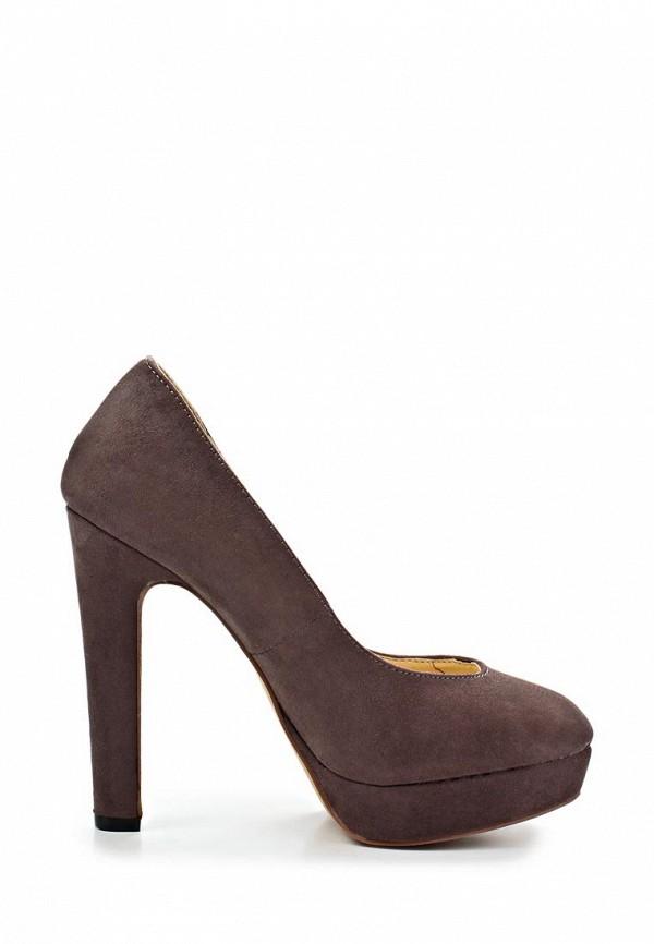 Туфли на каблуке Camelot (Камелот) ROMASH-FW13S: изображение 5