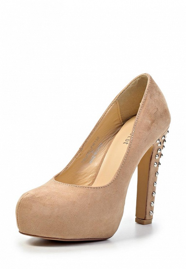 Туфли на каблуке Camelot (Камелот) TRUFEL-FW13S: изображение 1