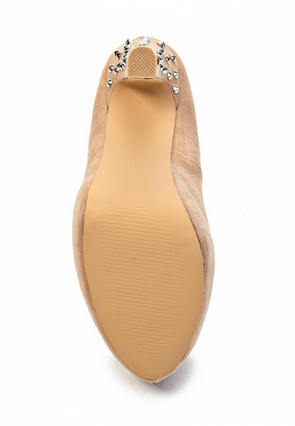 Туфли на каблуке Camelot (Камелот) TRUFEL-FW13S: изображение 3