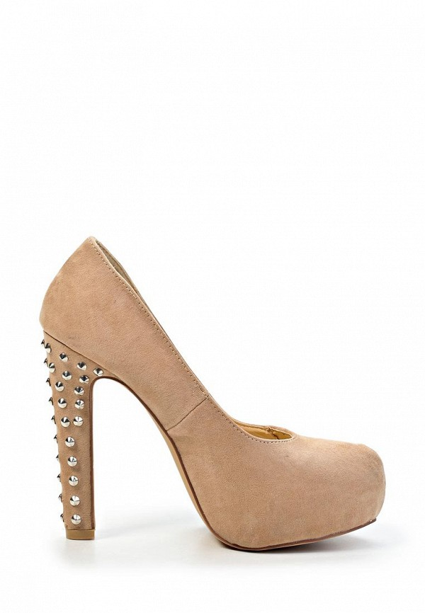 Туфли на каблуке Camelot (Камелот) TRUFEL-FW13S: изображение 5