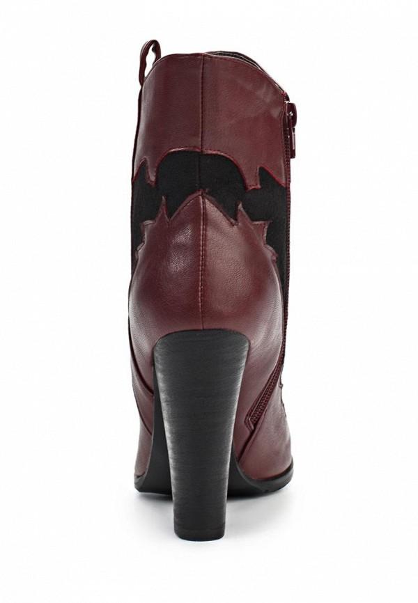 Ботильоны на каблуке Camelot (Камелот) COWWA--FW13S: изображение 2