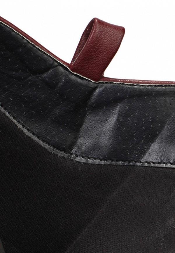 Ботильоны на каблуке Camelot (Камелот) COWWA--FW13S: изображение 7