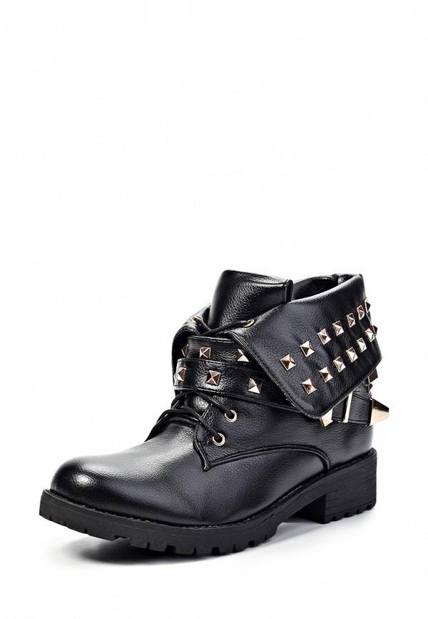 Женские ботинки Camelot (Камелот) KRAPIVO-FW13S Flc: изображение 1