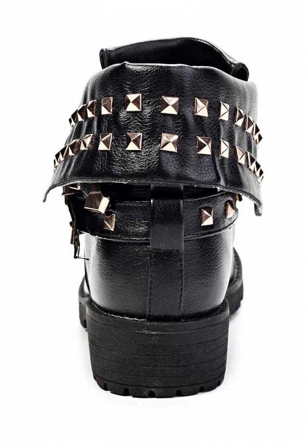 Женские ботинки Camelot (Камелот) KRAPIVO-FW13S Flc: изображение 2