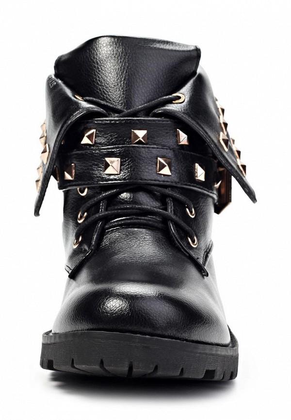 Женские ботинки Camelot (Камелот) KRAPIVO-FW13S Flc: изображение 4