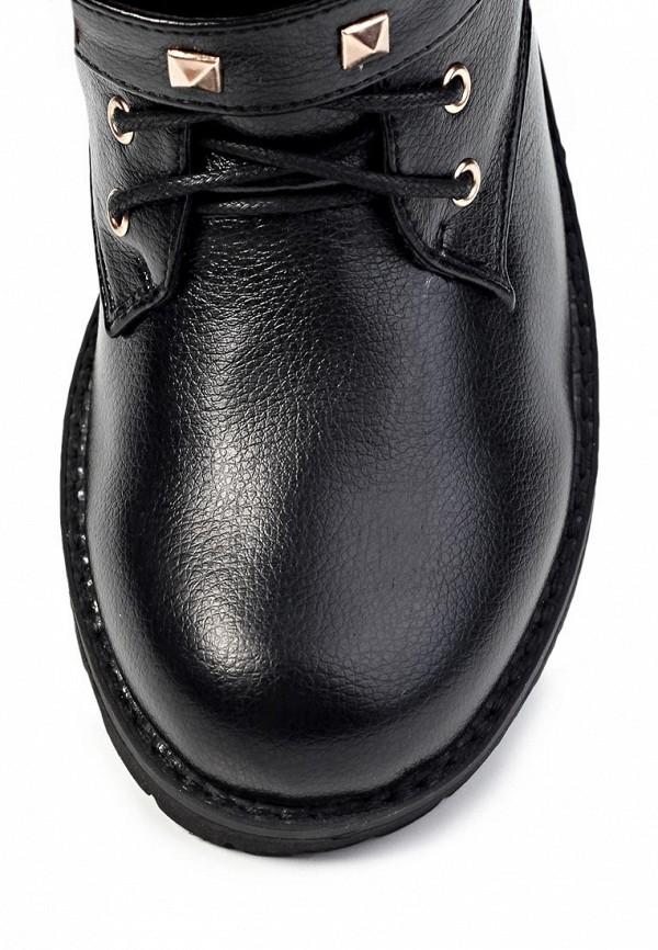 Женские ботинки Camelot (Камелот) KRAPIVO-FW13S Flc: изображение 6