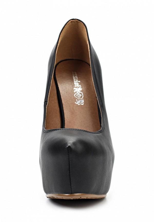 Туфли на шпильке Camelot (Камелот) DEREVYASH-FW13S: изображение 4