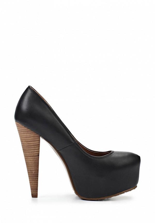 Туфли на шпильке Camelot (Камелот) DEREVYASH-FW13S: изображение 5