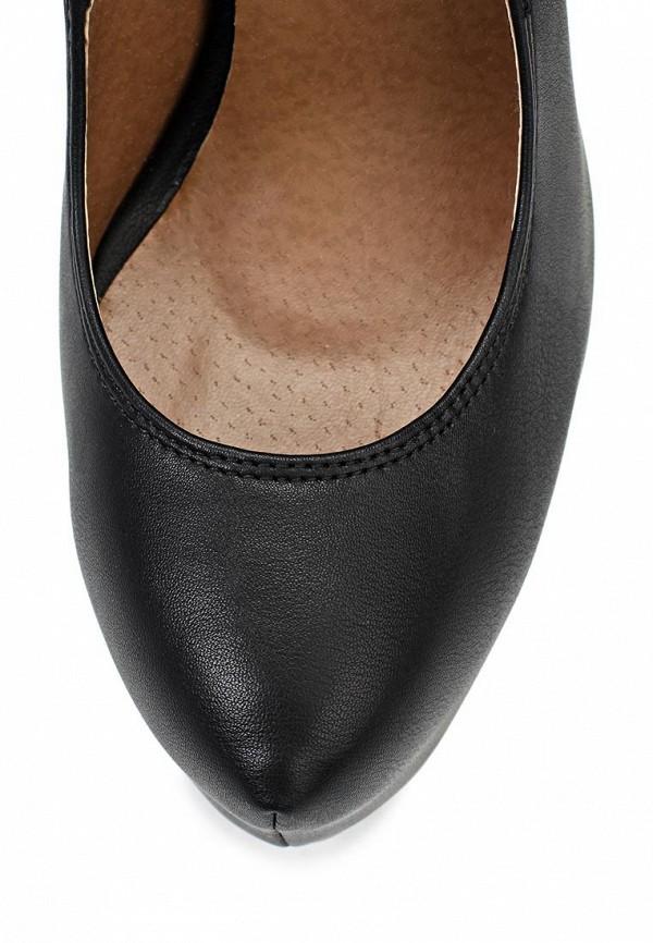 Туфли на шпильке Camelot (Камелот) DEREVYASH-FW13S: изображение 6