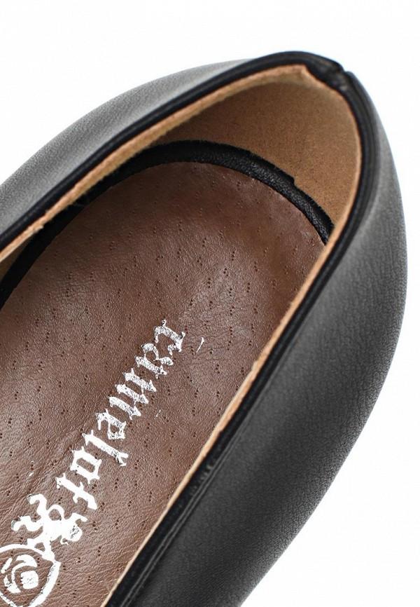 Туфли на шпильке Camelot (Камелот) DEREVYASH-FW13S: изображение 7