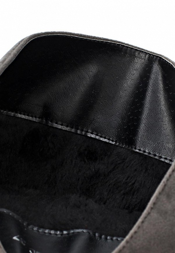 Сапоги на каблуке Camelot (Камелот) CHARTA-FW13S Flc: изображение 7