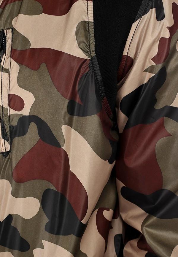 Джинсовая куртка Camelot (Камелот) Poisk-SS14: изображение 5