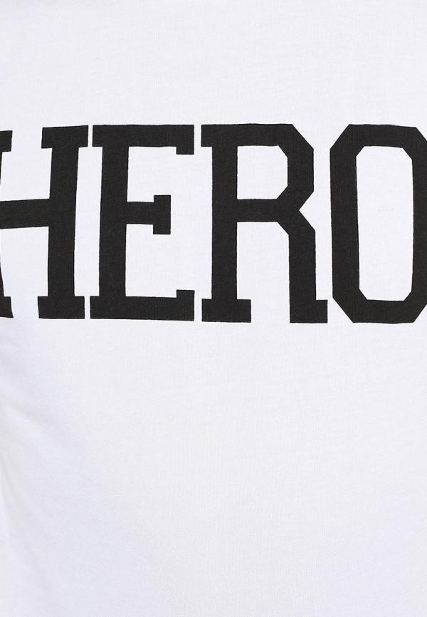 Футболка с надписями Camelot (Камелот) Hero-SS14: изображение 4