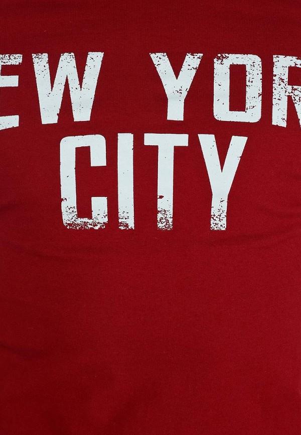Футболка с надписями Camelot (Камелот) NYC-SS14: изображение 5