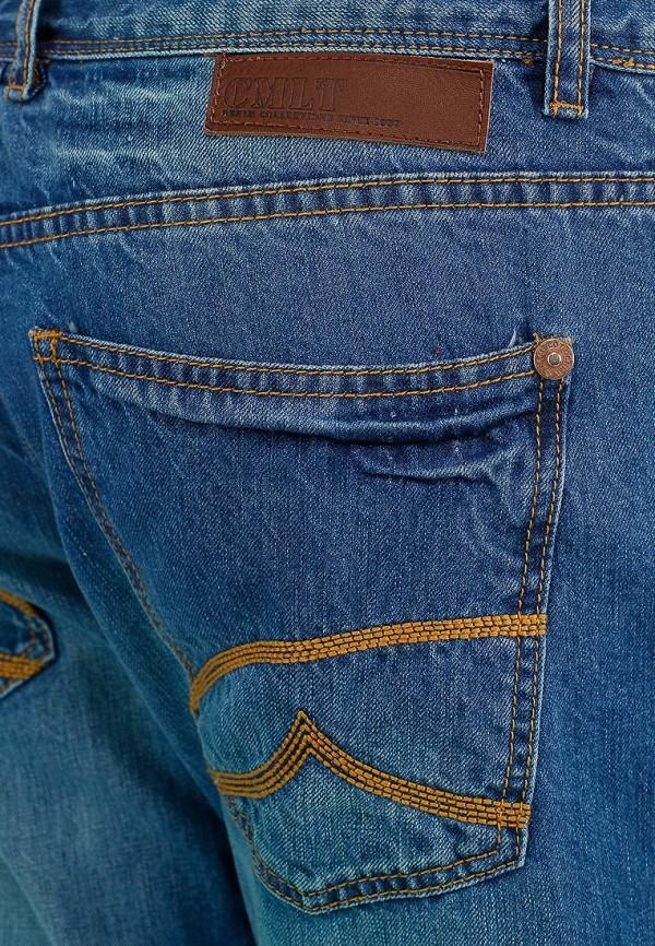 Мужские прямые джинсы Camelot (Камелот) Baden-SS14: изображение 6