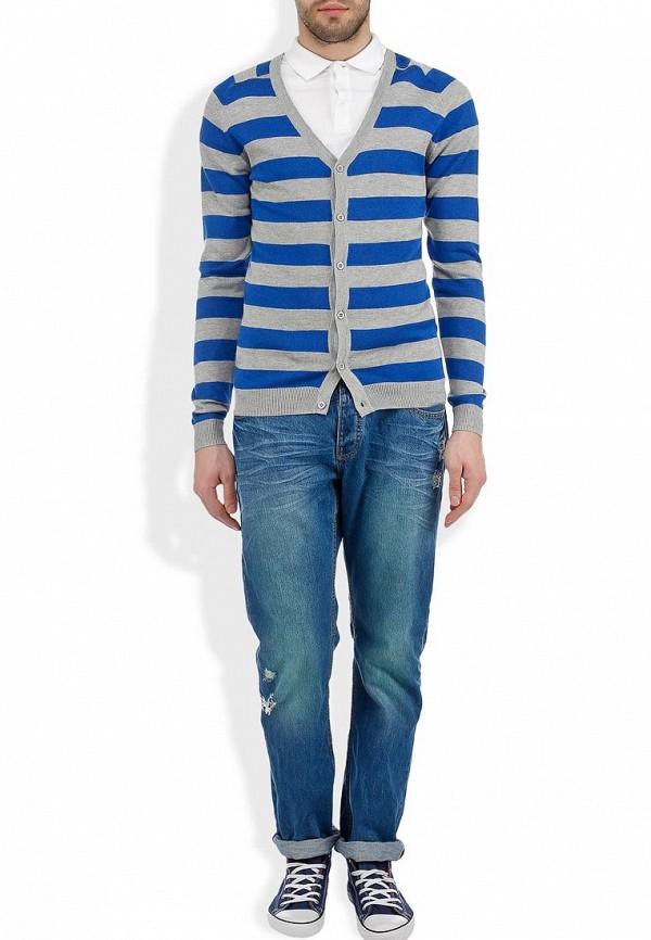 Мужские прямые джинсы Camelot (Камелот) Baden-SS14: изображение 8