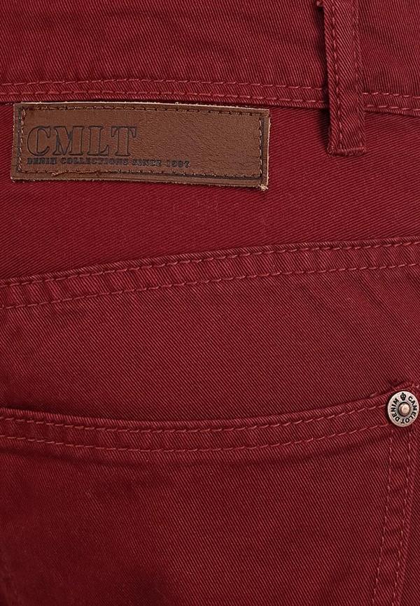 Мужские прямые джинсы Camelot (Камелот) Colored-SS14: изображение 5