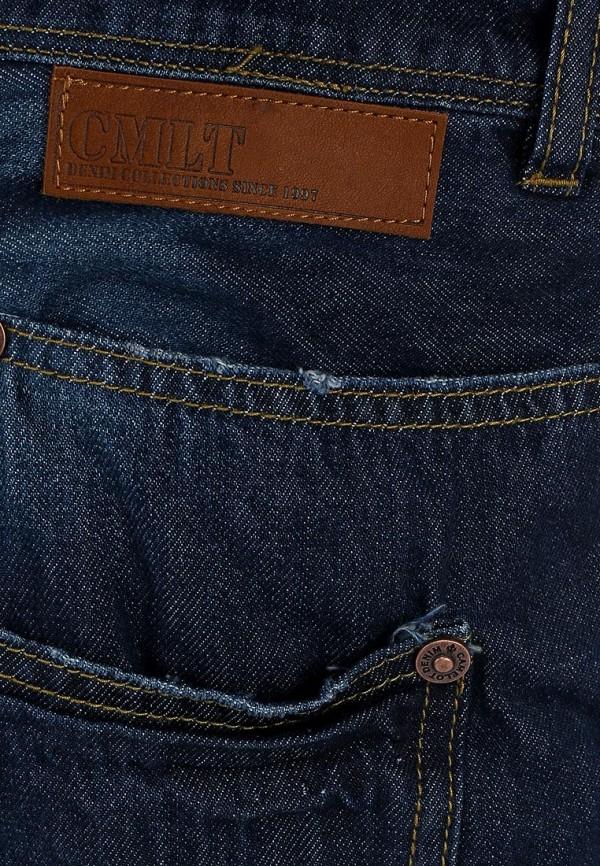 Мужские прямые джинсы Camelot (Камелот) Storyia-SS14: изображение 5