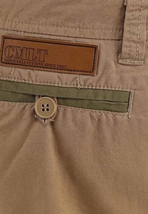 Мужские повседневные шорты Camelot (Камелот) Pedro-SS14: изображение 4