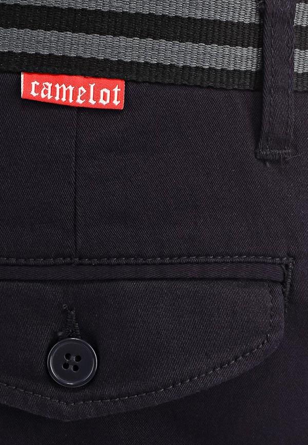 Мужские повседневные шорты Camelot (Камелот) Shot-SS14: изображение 6